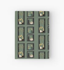 March Collection Hardcover Journal