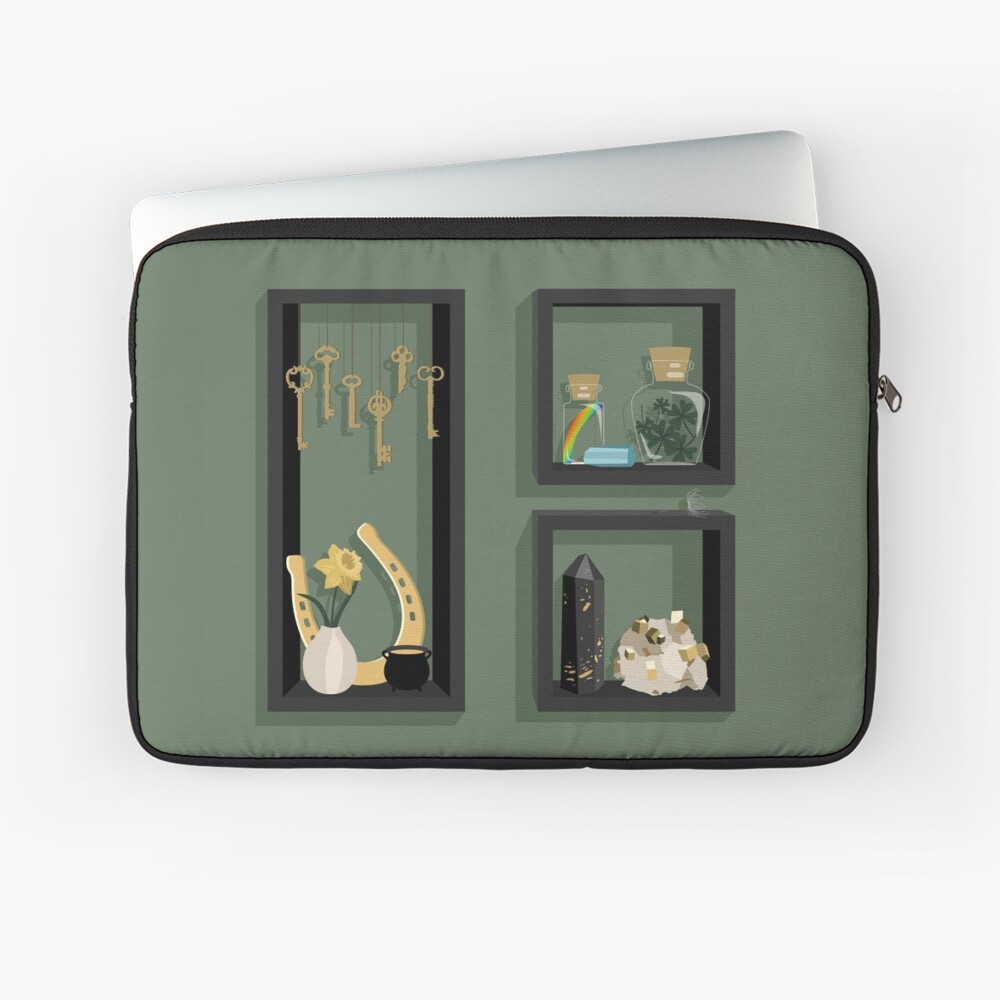 March Collection Laptop Sleeve