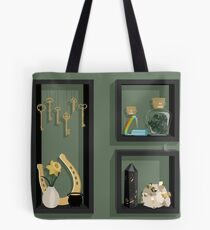 March Collection Tote Bag