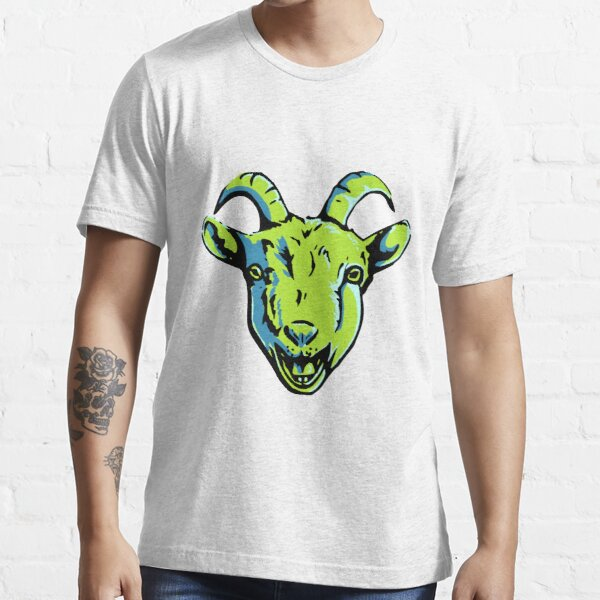 Neon Goat Essential T-Shirt