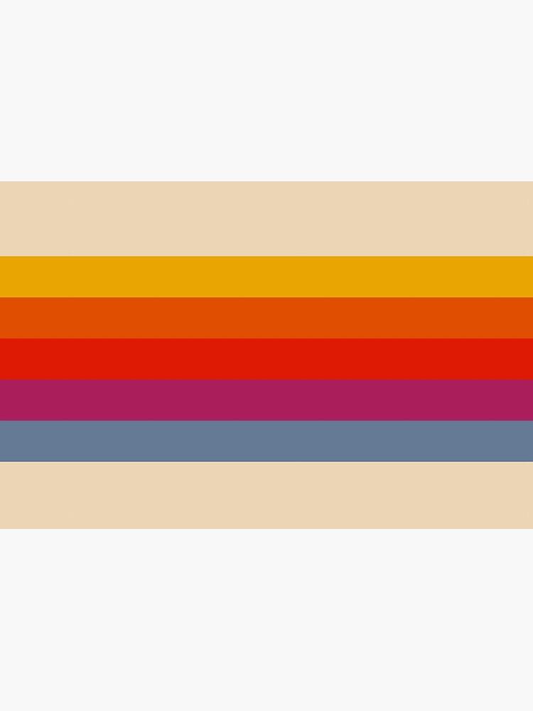 Retro Stripes by therocketman