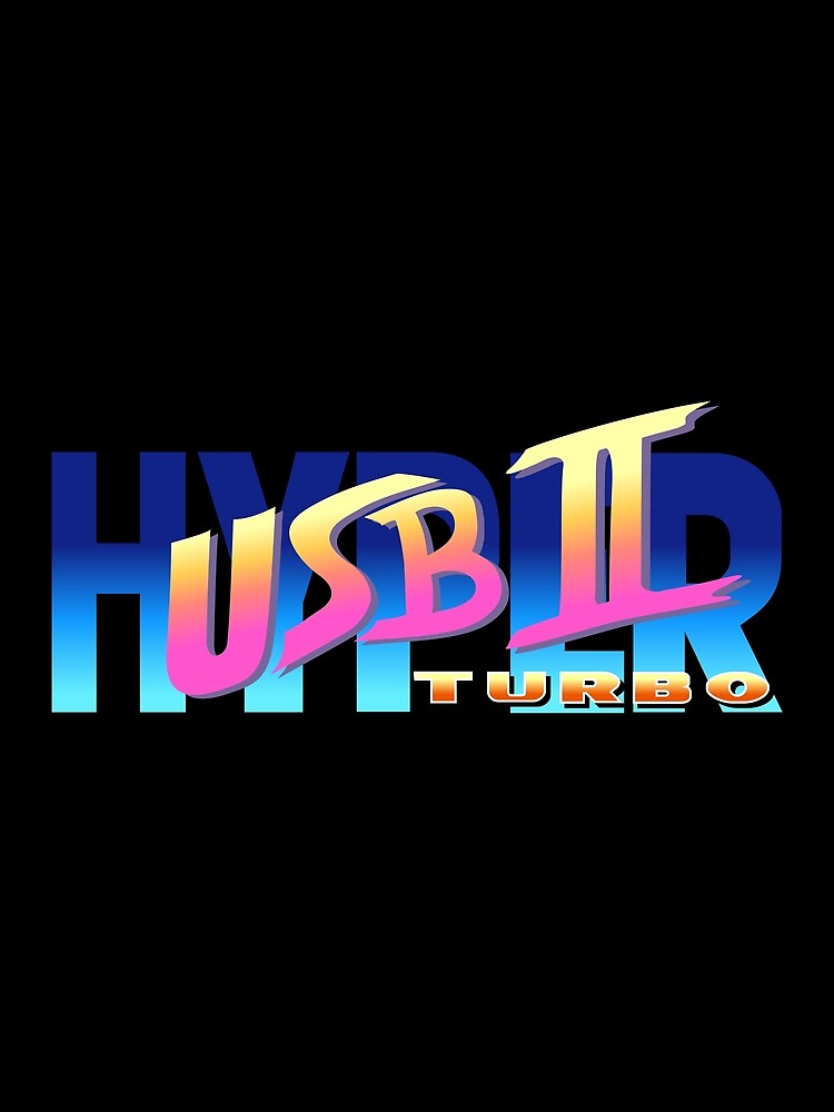 Hyper USB II Turbo by Ange4771