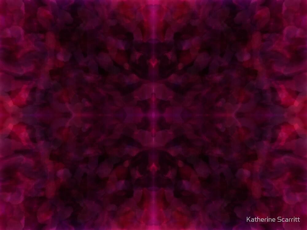 Red Velvet  by Katherine Scarritt