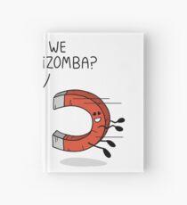 ¿Bailamos kizomba? Cuaderno de tapa dura
