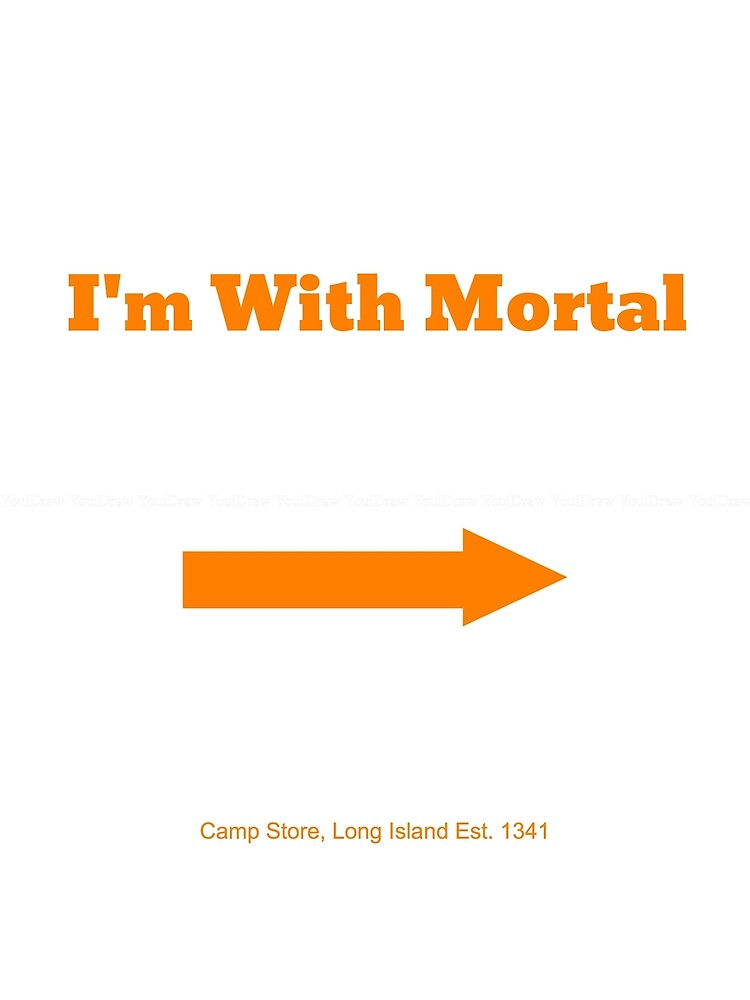 I'm With Mortal by who300