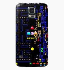 Retro Arcade Split Screen Case/Skin for Samsung Galaxy
