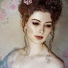 Anemoia by Jennifer Rhoades