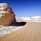 White Desert by dogbreath