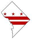 Washington DC by Sun Dog Montana