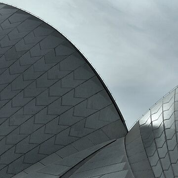 Sydney Opera House by Dentanarts