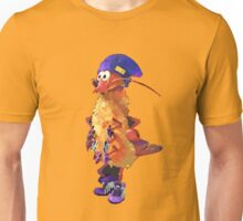 Crusty Sean Unisex T-Shirt