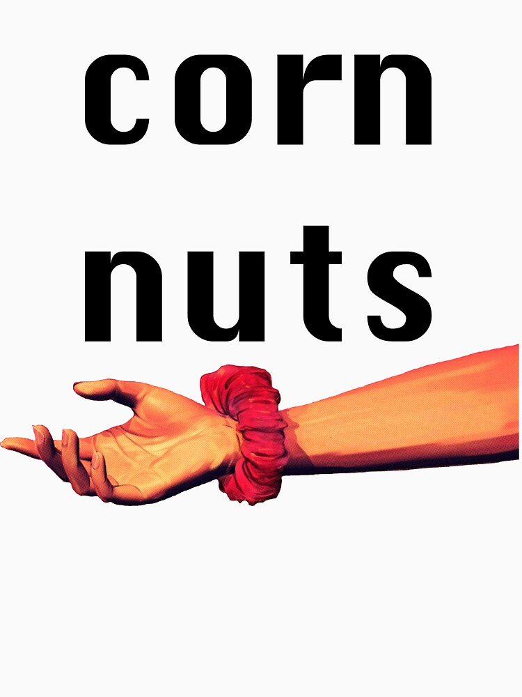Corn Nuts by malcolm-