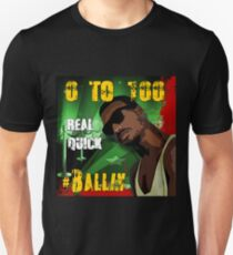 0 to 100...Real Quick   # Ballin T-Shirt