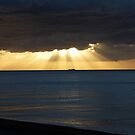 Early Morning Sunrise - Letojanni, Sicily by jules572