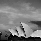 Opera House profile by scottsphotos