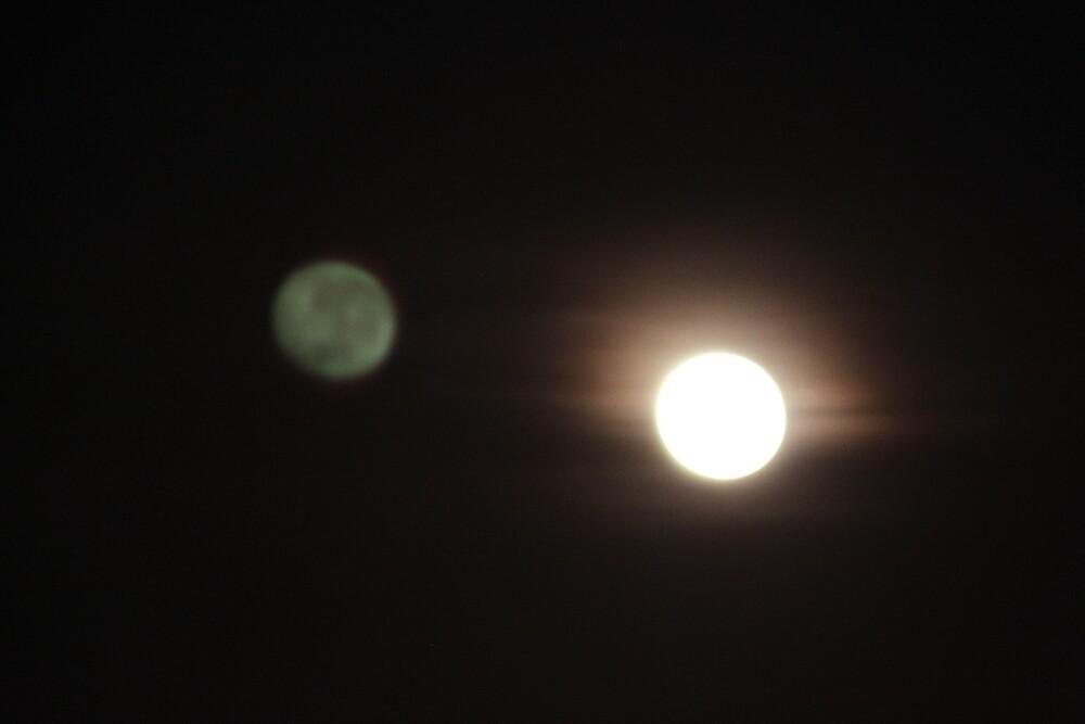 Sun and Moon by Allybally62