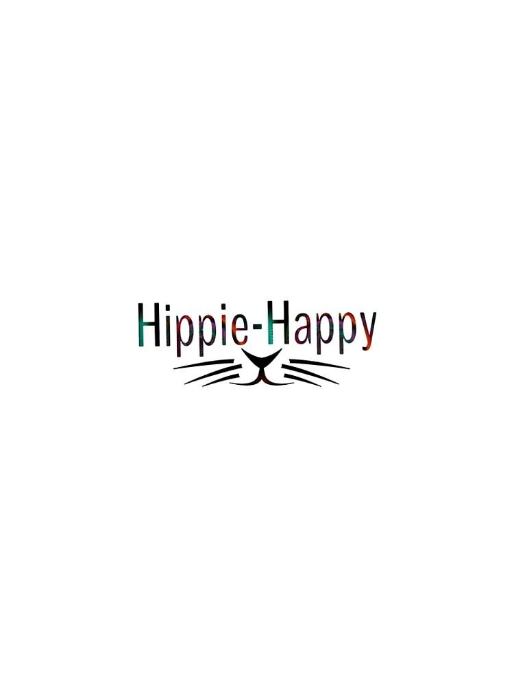 Hippie-Happy by yanitziaFG