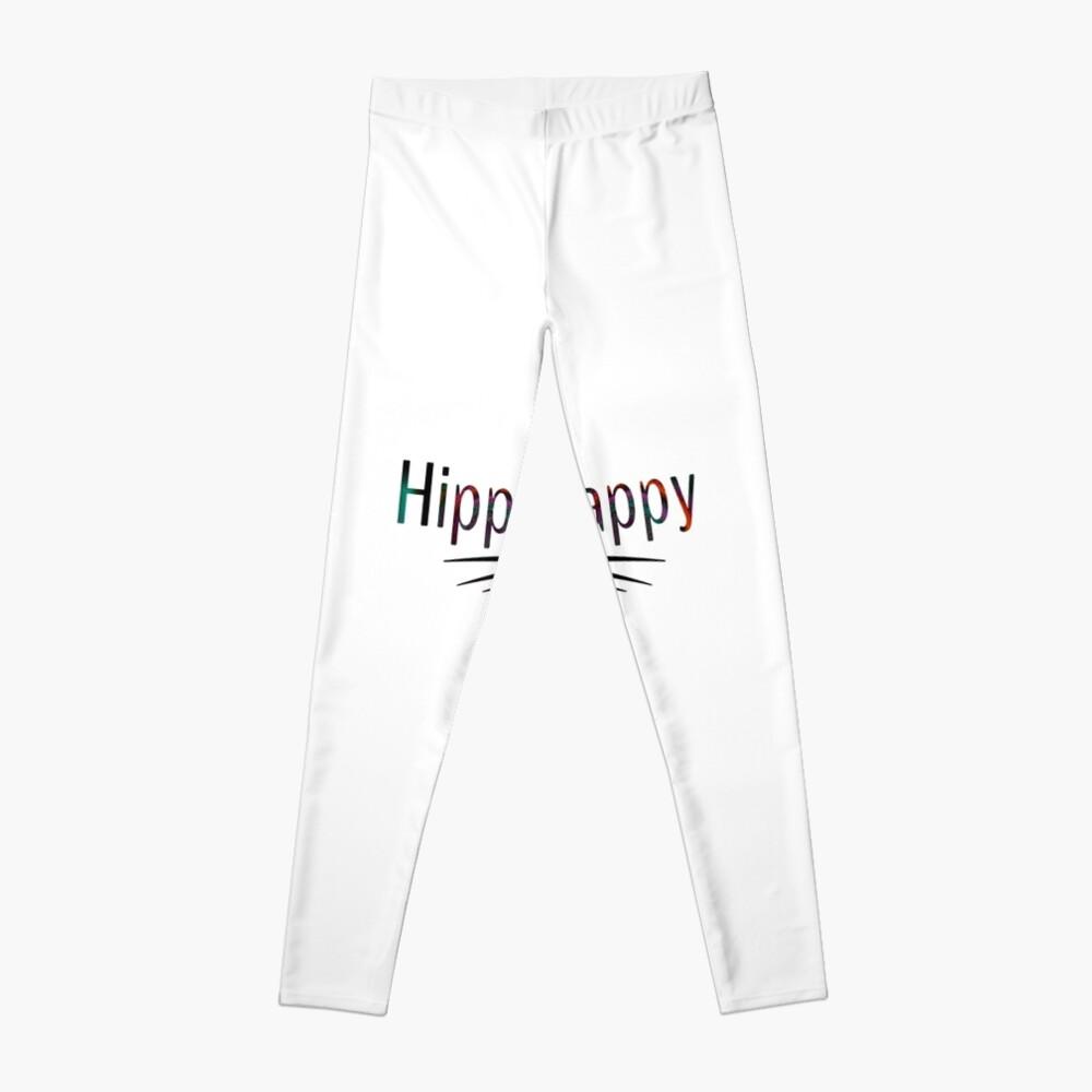 Hippie-Happy Leggings