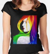 Balance Women's Fitted Scoop T-Shirt
