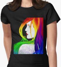 Balance Women's Fitted T-Shirt
