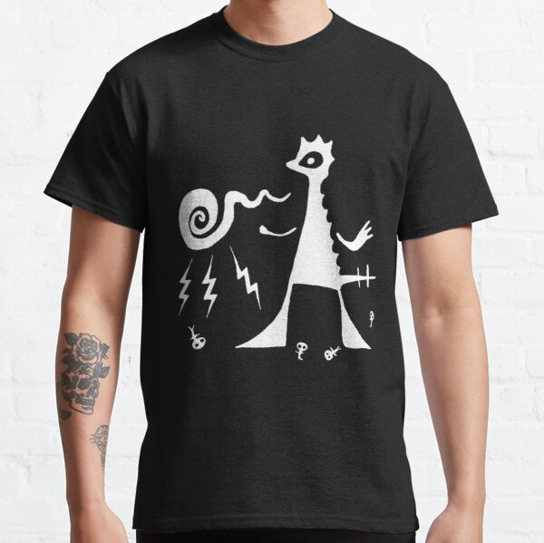 Pokemon Sword And Shield Legendary Classic T-Shirt
