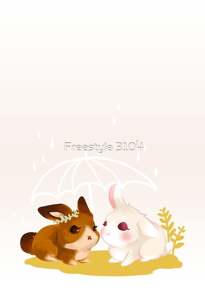 Rabbit Farm 05 by Freestyle 3104