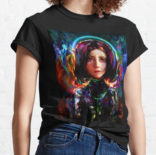 Battle Angel Classic T-Shirt
