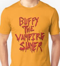 Buffy the Savior Unisex T-Shirt