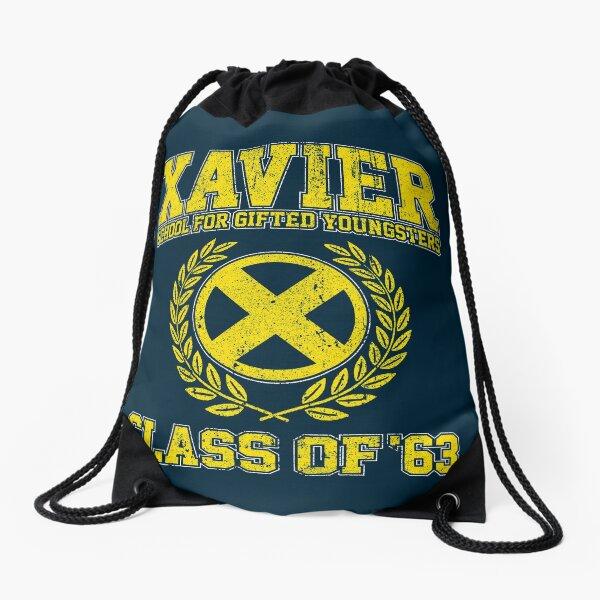Xavier Class of 63 Drawstring Bag