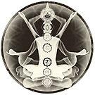 Meditator  by Daniel Watts