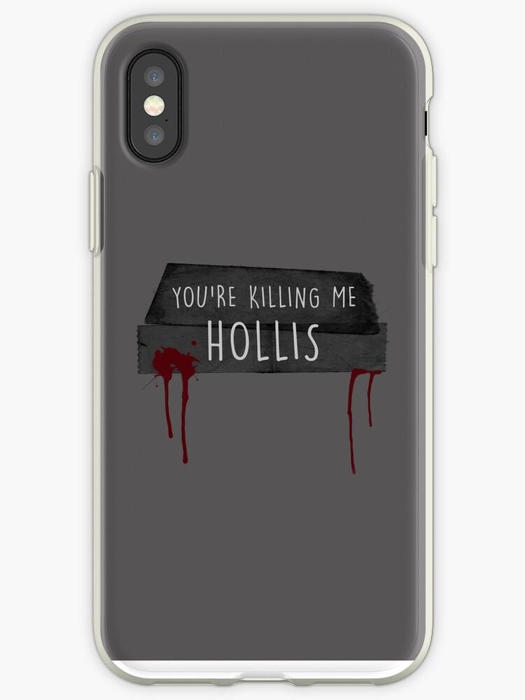 """You're Killing Me Hollis"" - Carmilla Karnstein by basketontheroll"