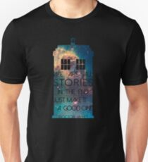 We Are All Stories T-Shirt