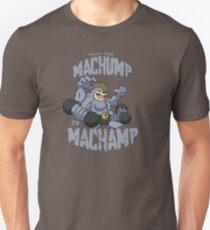 Machamp Workout T-Shirt