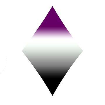 Ace of Diamonds by swansassady
