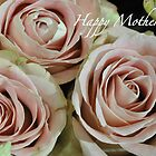 Happy Mothers Day by Karina Walther