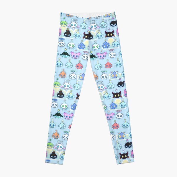 Chao faces Leggings
