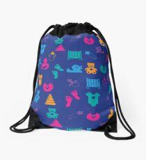 Baby Stuff Drawstring Bag