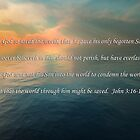 For God So Loved the World by LindaPerryMcC