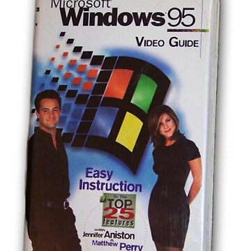 Windows 95 Video Guide  by GeneralAutism