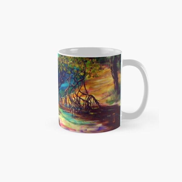 dancing mangroves Classic Mug