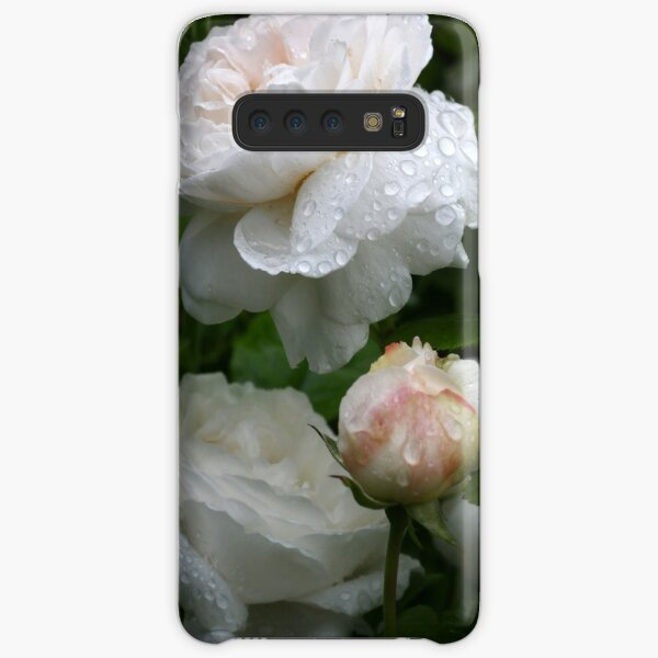 English Rose Winchester Cathedral Samsung Galaxy Snap Case