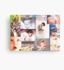 Babies Canvas Print