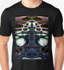 Transcending Illuminations Unisex T-Shirt