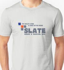 The Flintstones - Slate Rock & Gravel Co. Unisex T-Shirt