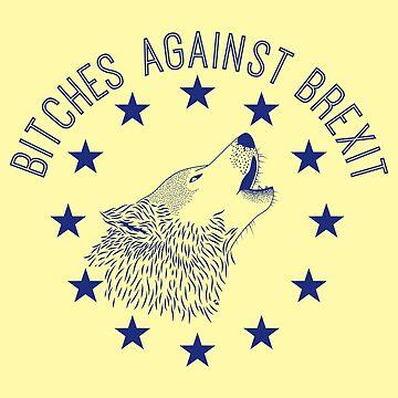 B * tches contra el Brexit de jpearson980