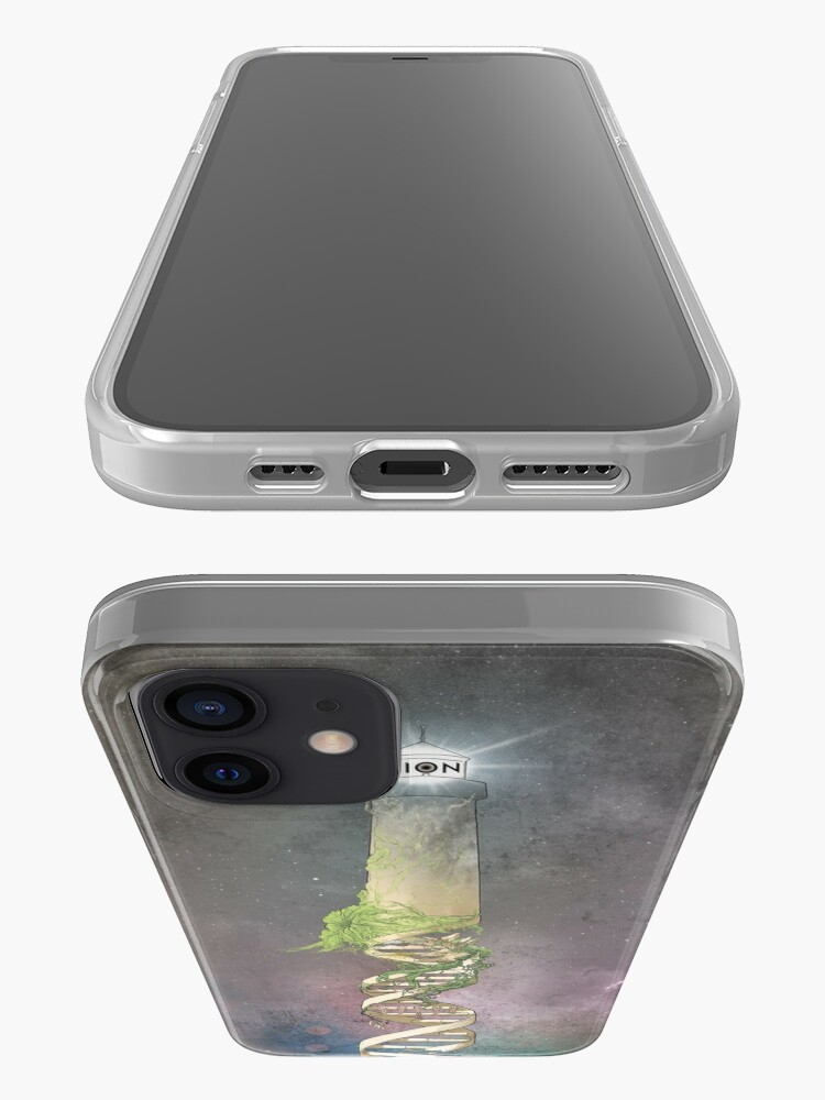 Alternate view of Annihilation  iPhone Case & Cover