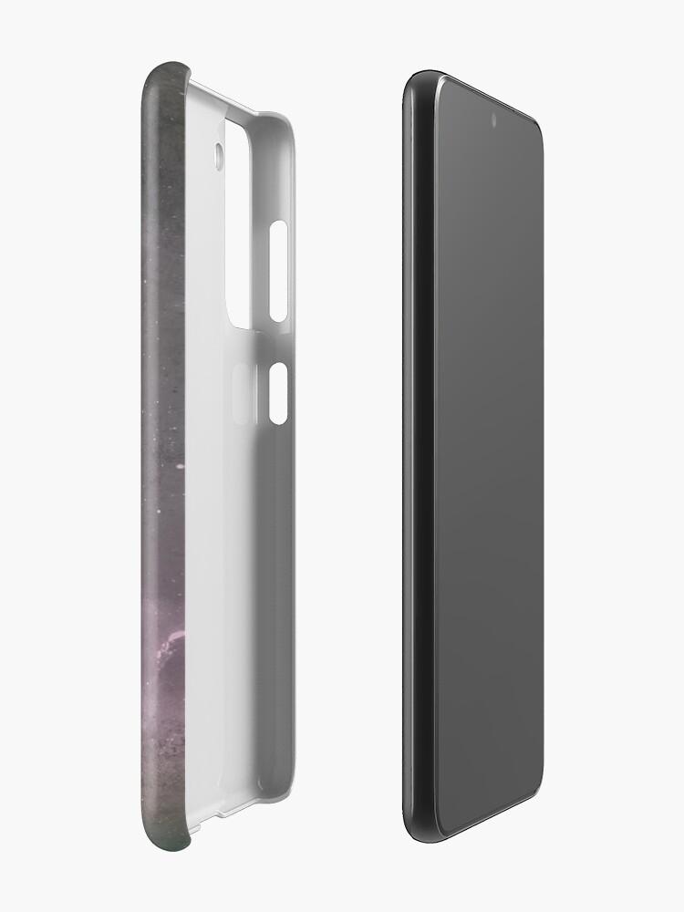 Alternate view of Annihilation  Case & Skin for Samsung Galaxy
