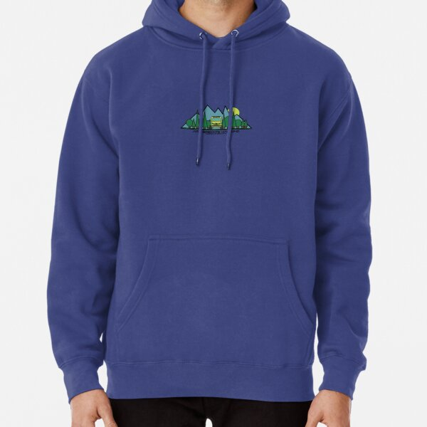 Appropriate Attitude Hoodie