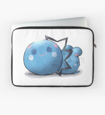 Shy Marill Laptop Sleeve