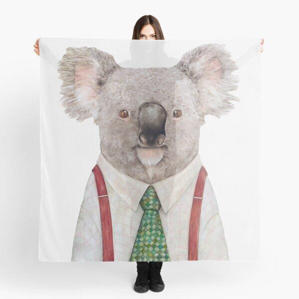 Koala Scarf